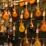 Como comprar una guitarra: algunos consejos y recomendaciones que te serán muy útiles