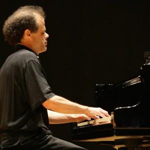 Entrevista con Jose Corchete, pianista