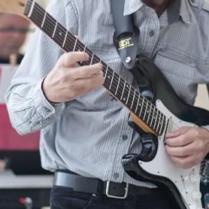 Guitarra para zurdos y otras preguntas vuestras.