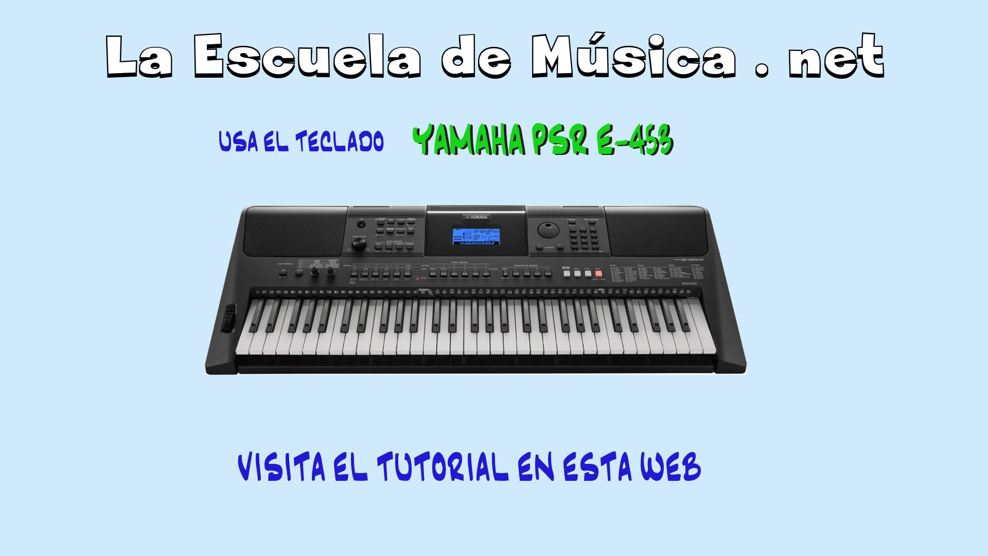 Curso de piano para principiantes gratuito y online for Strumento online gratuito piano piano